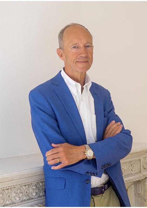 Daniel Lasserre
