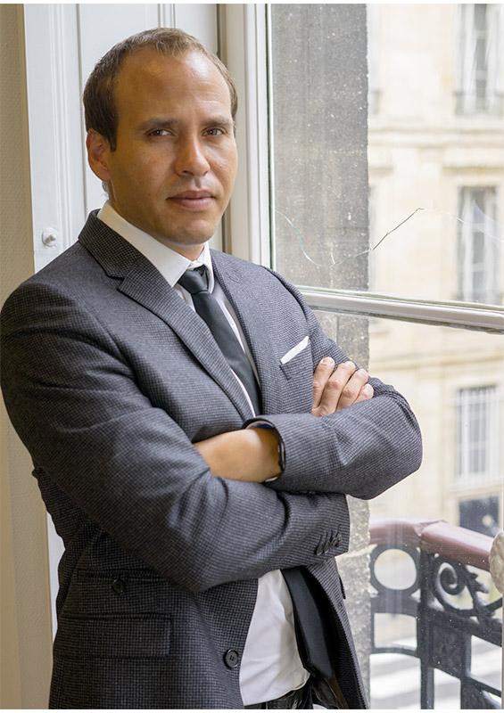Jérémy Lambert