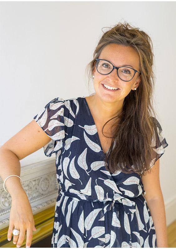 Caroline Maya Torrico