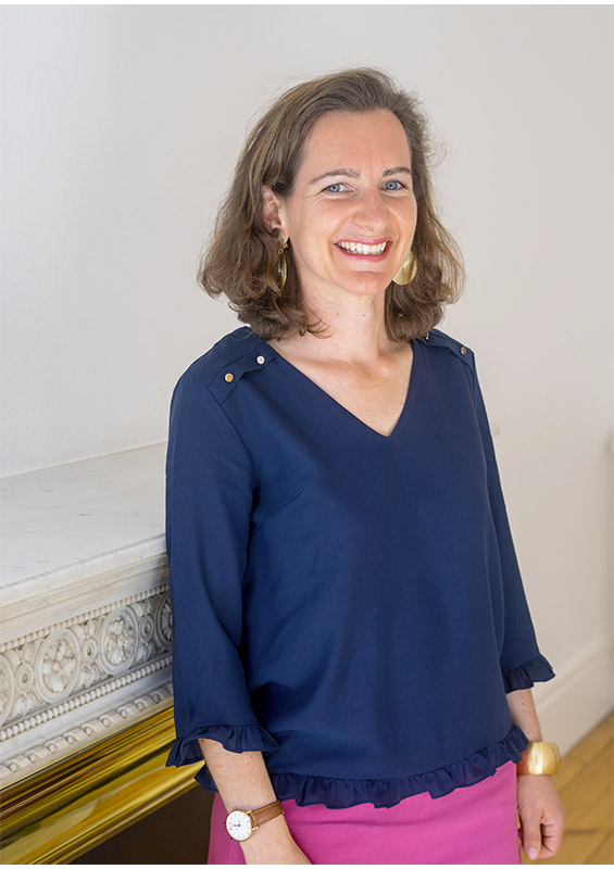 Victoria Hogard